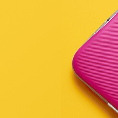 Motorola confirms Moto G and Moto E are here to stay