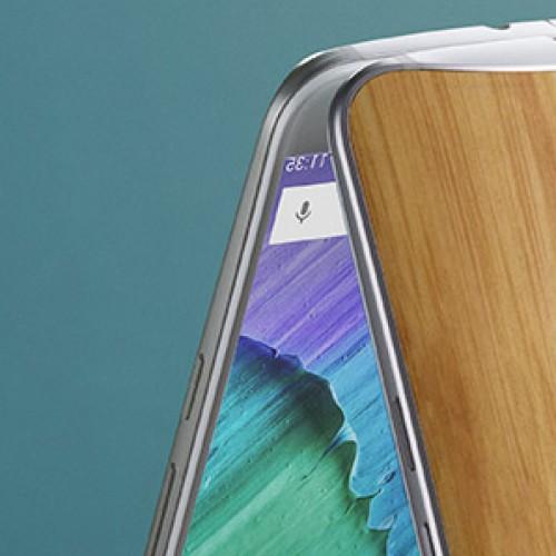 Moto announces, then retracts, release date for Moto X Pure Edition
