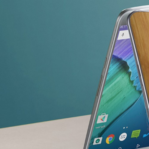 What is the Moto X Pure Edition?