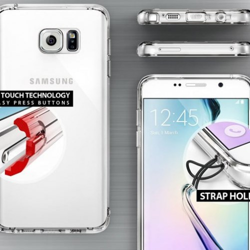 Galaxy Note 5 case photos reveal dimensions and features
