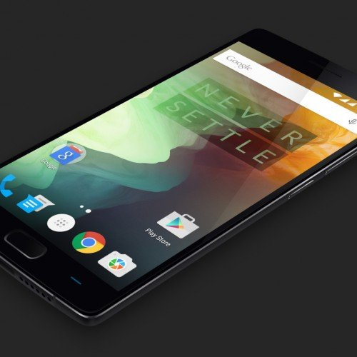 OnePlus 2 officially announced, available August 11 from $329