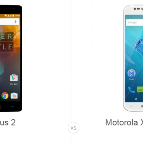 OnePlus 2 vs Moto X Pure Edition, which OEM did it better?