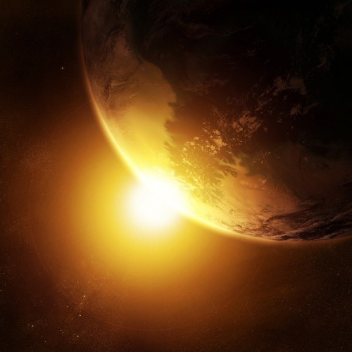 Get your space fix with out of this world wallpapers