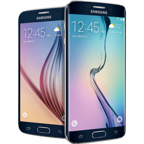T-Mobile Galaxy S6 and S6 Edge update rolling out, battery improvements