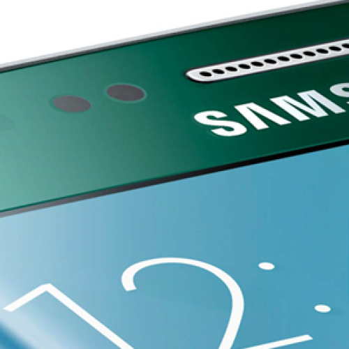 Samsung Galaxy S6 Edge+ may have a keyboard case option
