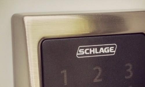 Schlage Connect Touchscreen Deadbolt review