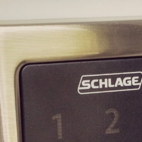 Schlage Connect Touchscreen Deadbolt review