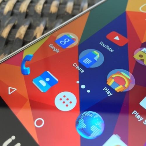 Ubik takes to Kickstarter for 5.5-inch Uno smartphone