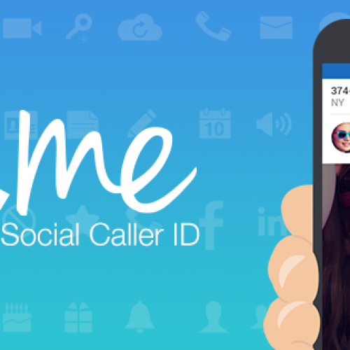 No more unknown callers, solve contact sync with Sync.me (App Review)