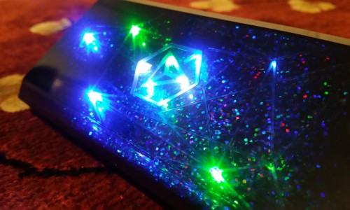cheero Ingress Power Cube: The most unique portable battery you can gets your hands on
