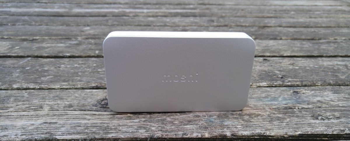 Moshi IonBank 5K feature