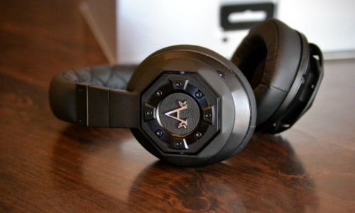 A-Amazing set of bluetooth headphones: A-Audio Icon review