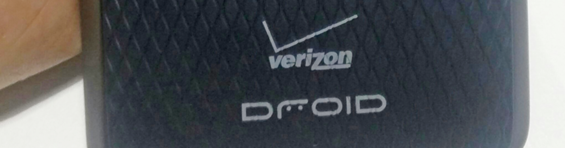 Droid MAXX 2 pictures and specs suggest Verizon-branded take on Moto X Play