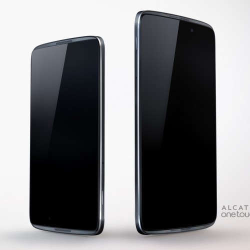 IDOL 3 4.7 coming to the US & Canada this week