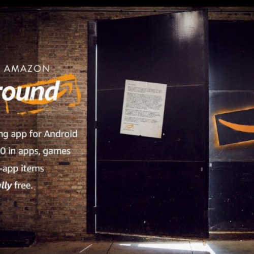 Get over $10,000 worth of free apps from Amazon Underground