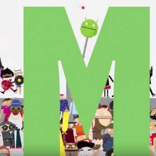 Google teases Android M's future moniker in new video