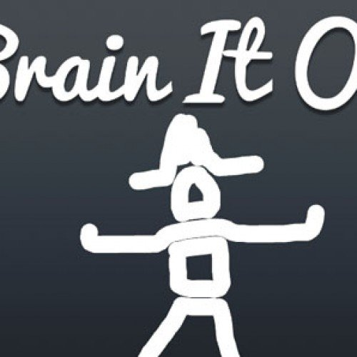 Exercise your gray matter with Brain It On! – Physics Puzzles (app review)