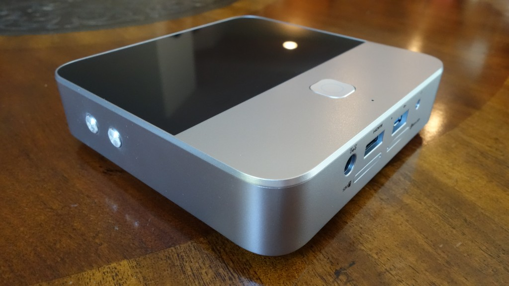 ZTE Spro2 (Verizon) review: A smart projector for your on ...