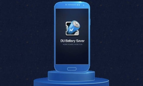 Squeeze more juice from your battery with DU Battery Saver (app review)