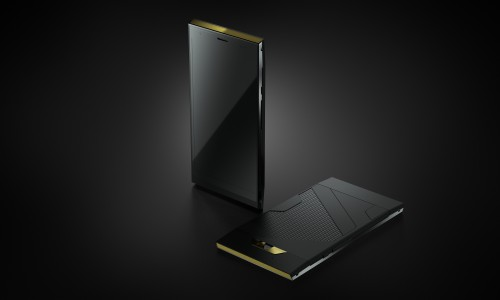 The Turing Phone's ship date and its Dark Wyvern edition are announced