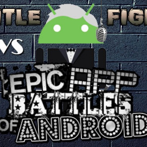 Epic App Battles of Android Final Round: Slacker vs. Google Play Music