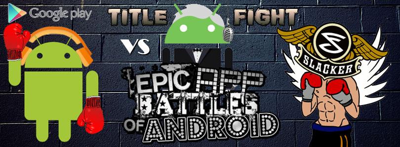 app battles