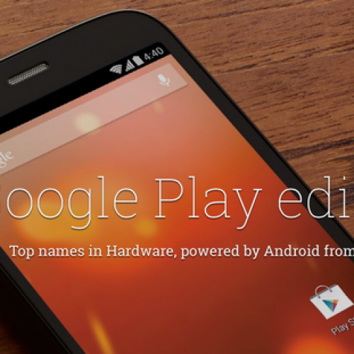 Should Google Play Edition devices come back?  What went wrong?