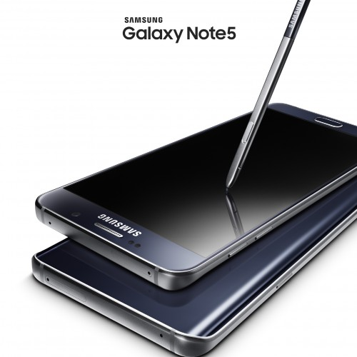 Samsung Galaxy Note 4 vs. Note 5: Note 5 is a design revolution, but specs wise it is a step backwards