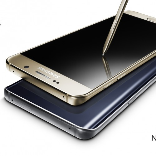 [APK inside] Get the Note 5's Screen-Off Memo feature for your Note 3 or 4