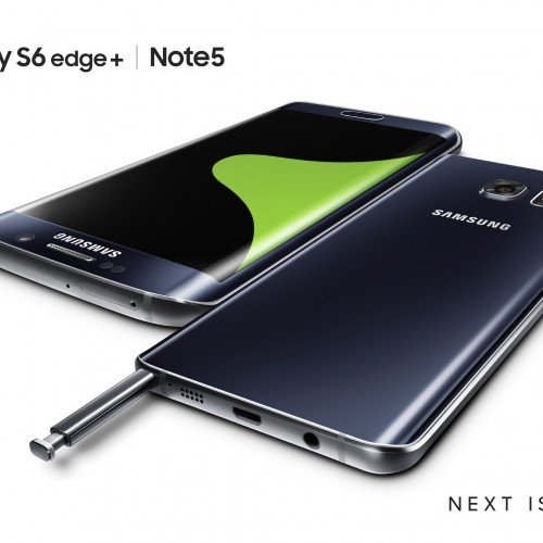 Pricing and availability details are released for the Galaxy Note 5 and Galaxy S6 Edge+