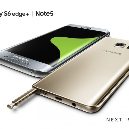 Why I'm still getting either a Note 5 or S6 Edge+