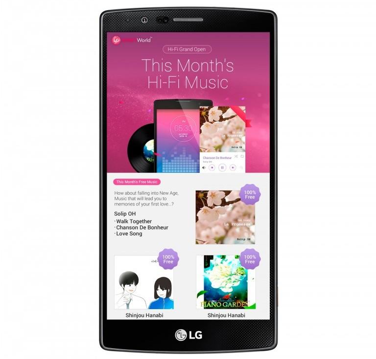 Hi-Fi-Music-Service-on-LG-SmartWorld