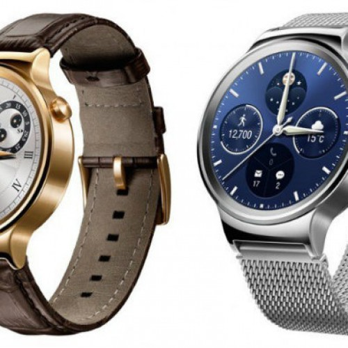 Hopefully we can expect the Huawei Watch any day now