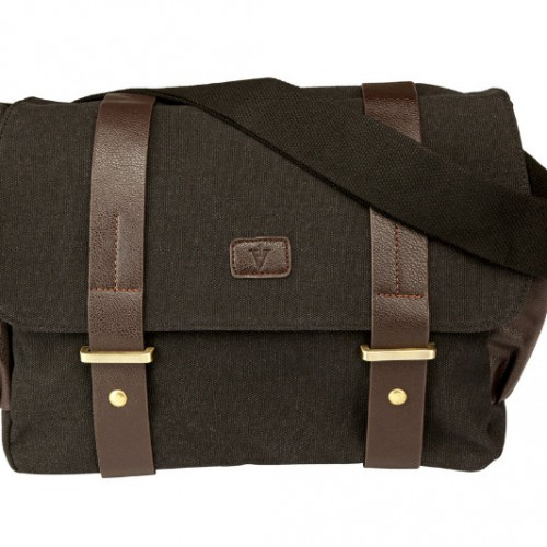 [Deal] Keep your devices charged on the go with this Messenger Bag for only $79