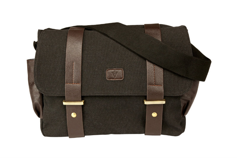 Jorg Messenger Bag Featured