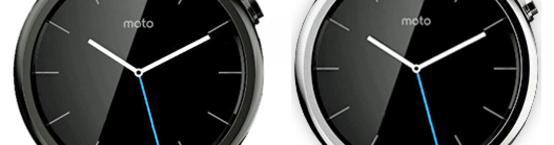 Evleaks shows off renders of the 2nd generation Moto 360