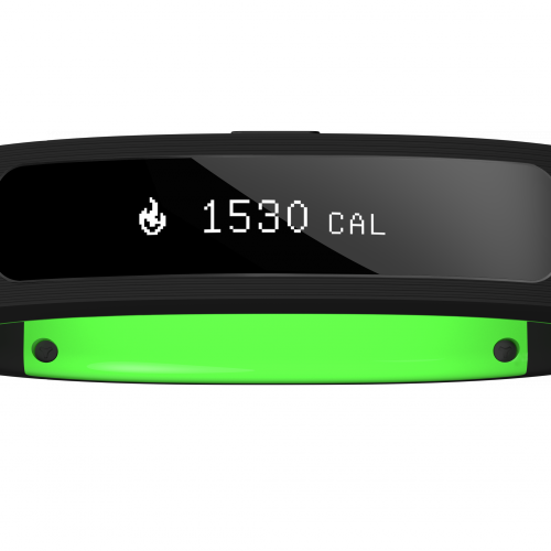 Razer reintroduces their wearable, the Nabu smartband