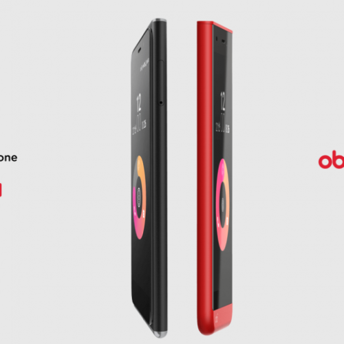 Obi Worldphone, headed by former Apple CEO, announces two new budget phones