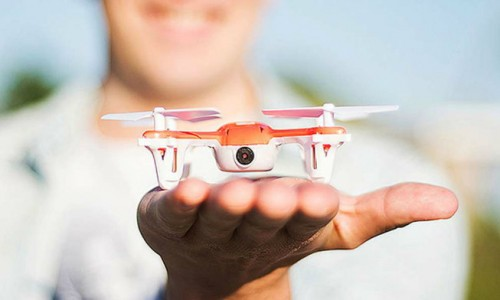 [Deal] Pre-order your own Mini Drone today for only $65