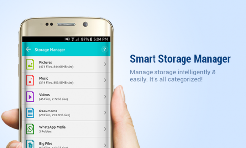 Free memory, extend your battery, and archive apps with Systweak Android Cleaner (App Review)