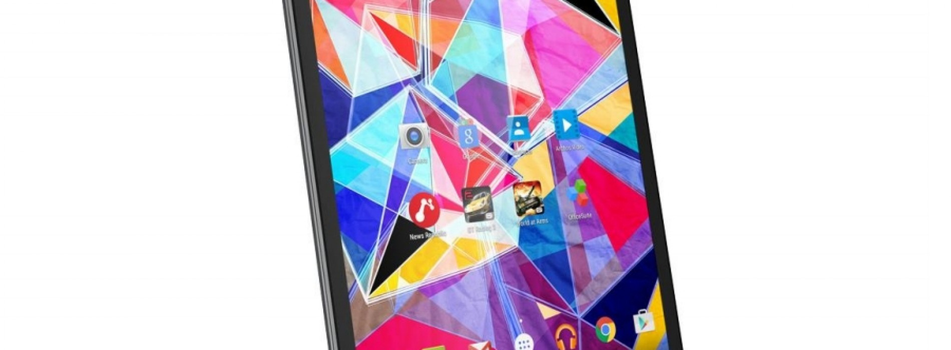 ARCHOS announces the Diamond Tab ahead of IFA