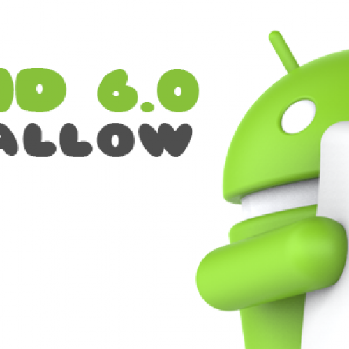 Complete your Android Marshmallow transformation with the boot animation