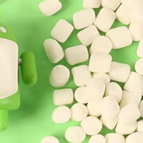 GIVEAWAY! Win one of ten official Android M collectible figurines