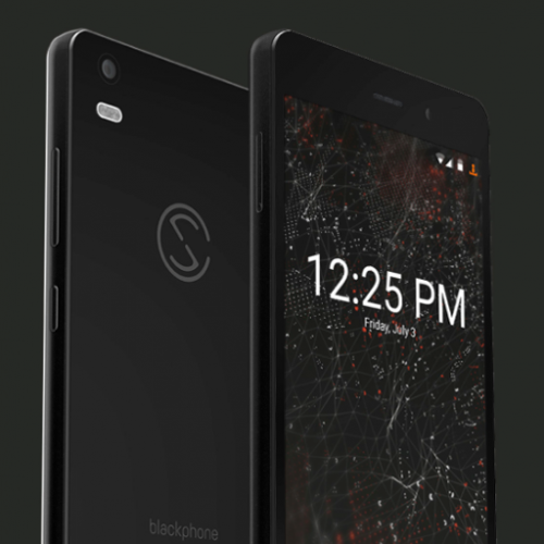 BlackPhone 2 available for pre-order; shipping in September