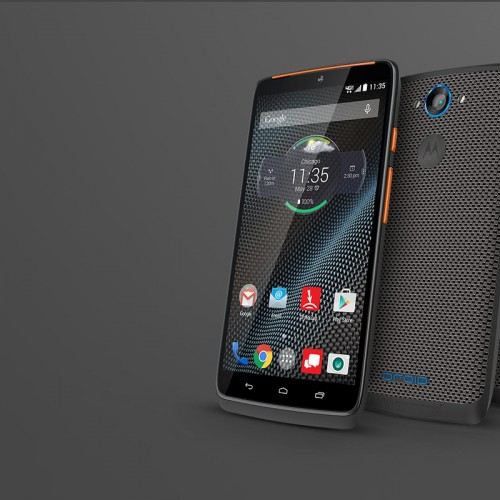 Customers will be able to custom build Droid Turbo 2, report says