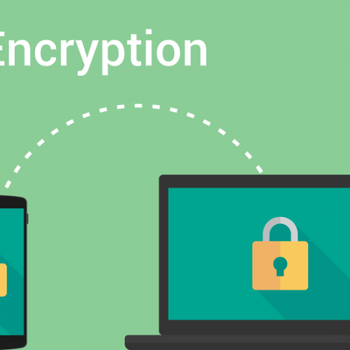 Pushbullet adds end to end encryption for Notification and SMS mirroring and Universal Copy and Paste