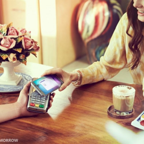 Samsung Pay to rollout in the U.S. on Sept. 28th