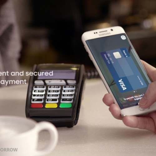 Samsung Pay is now available to Verizon customers