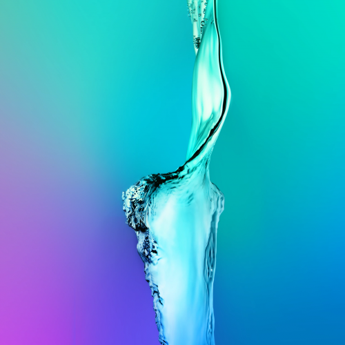 Can't wait for the Galaxy Note 5? Get your hands on the stock wallpapers