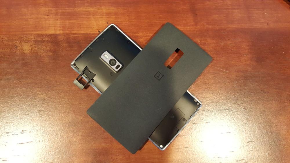 OnePlus 2 dual SIM